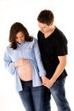 Parents Stock Images