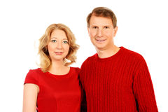 parents Image libre de droits