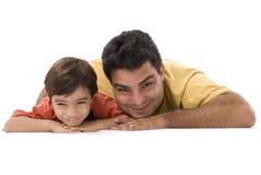 Parents Royalty Free Stock Photos