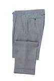 Pares da calças masculina Fotos de Stock Royalty Free