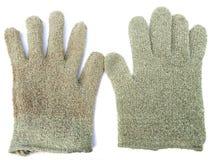 Pares de Body Glove verdes viejos imagenes de archivo