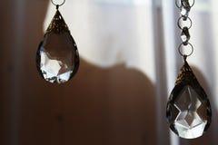 Pares de cristales Fotos de archivo