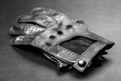 Pares de luvas de condução Imagem de Stock Royalty Free