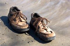 Pares de zapatos 3 Foto de archivo libre de regalías