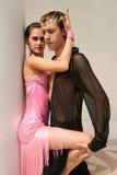 Pares 'sexy' Imagens de Stock Royalty Free
