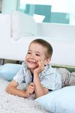 Paresseux et adorable Image stock