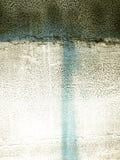 Parete 04 di Grunge Fotografie Stock