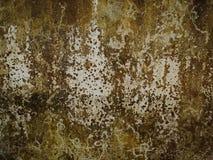 parete Fotografia Stock