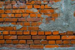 parete Fotografie Stock