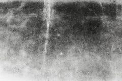 Parete in bianco e nero di struttura di lerciume illustrazione vettoriale