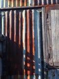 Parete dei bassifondi Fotografie Stock Libere da Diritti