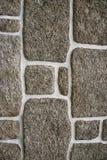 parete del granito Fotografie Stock Libere da Diritti