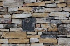 Parete della roccia fotografie stock libere da diritti