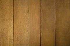 Parete delle plance di legno Immagini Stock Libere da Diritti