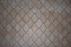Parete di Alhambra del fondo Fotografia Stock Libera da Diritti