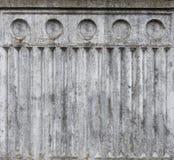 Parete di calcestruzzo, struttura senza cuciture Fotografie Stock Libere da Diritti