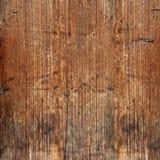 Parete di legname esposta all'aria Fotografie Stock