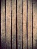 Parete di legni Immagini Stock