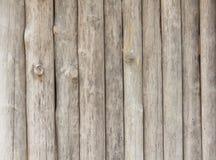 Parete di legno Immagine Stock Libera da Diritti