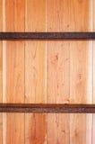 Parete di legno della pianta di Neem Fotografia Stock Libera da Diritti