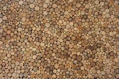 Parete di legno per fondo immagini stock
