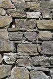 parete di pietra Immagine Stock Libera da Diritti