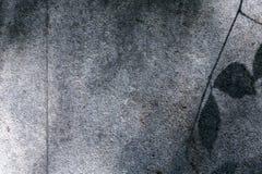 Parete di pietra naturale del granito con la struttura approssimativa Fotografia Stock Libera da Diritti