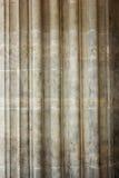 Parete di pietra storica della cattedrale Fotografia Stock Libera da Diritti