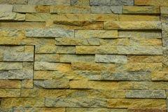 parete di pietra variopinta della priorità bassa Fotografie Stock