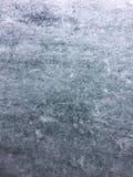 Parete ghiacciata del ghiacciaio islandese fotografia stock libera da diritti