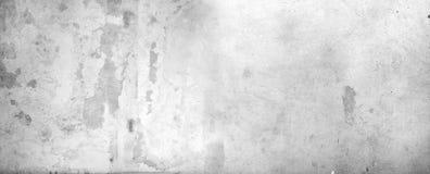 parete grigia concreta Fotografia Stock