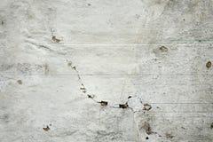 parete incrinata Immagine Stock