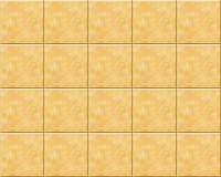 Parete o pavimento delle mattonelle Immagini Stock Libere da Diritti