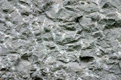 Parete robusta della roccia Immagini Stock Libere da Diritti