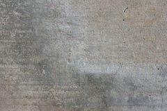 Parete strutturata del cemento Fotografie Stock
