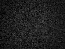 Parete strutturata della pittura scura Immagini Stock