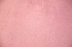 Parete variopinta rosa astratta del cemento o struttura e backgrou del pavimento Fotografia Stock