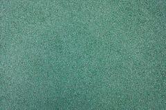 Parete verde smeraldo di piccola struttura Immagini Stock
