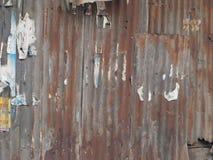 pareti Fotografia Stock Libera da Diritti