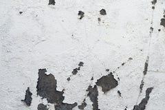 Pareti bianche Fotografia Stock Libera da Diritti