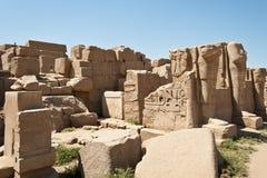 Pareti con cuneiform Fotografia Stock Libera da Diritti