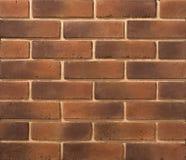 Pareti di muratura del mattone e della pietra Immagine Stock