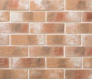 Pareti di muratura del mattone e della pietra Fotografia Stock Libera da Diritti