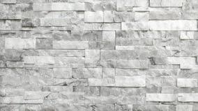 Pareti di pietra del granito Immagini Stock