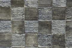 Pareti di struttura Fotografia Stock