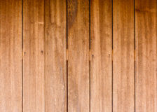 Pareti fatte di legno naturale Fotografie Stock Libere da Diritti