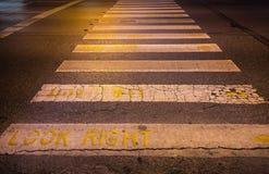Parezca derecho. Fotografía de archivo