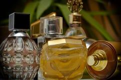 Parfüme Lizenzfreie Stockfotos