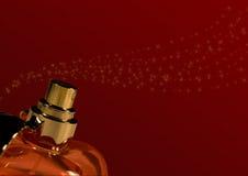Parfümerie lizenzfreies stockbild