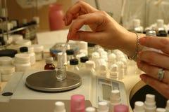 Parfümerzeuger Lizenzfreies Stockbild
